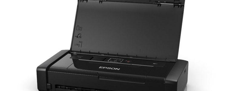 stampante portatile A4