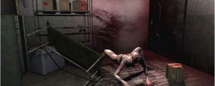 videogioco horror