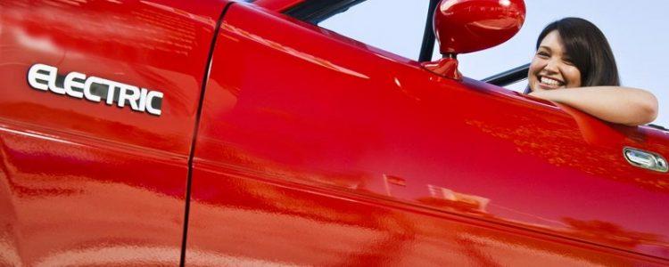 auto-rossa
